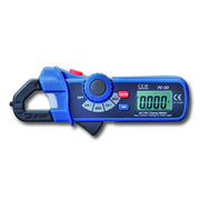 AC/DC Clamp Meter from  Shenzhen Everbest Machinery Industry Co. Ltd