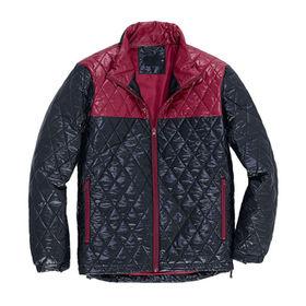 Men's coats from  Fuzhou H&f Garment Co.,LTD