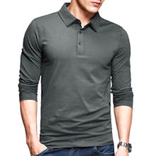 Men's polo t-shirt from  Global Silkroute