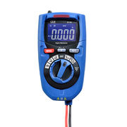 Pocket Multimeter from  Shenzhen Everbest Machinery Industry Co. Ltd