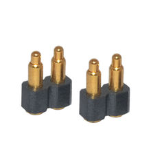 2pin pogo pin connector from  Cfe Corporation Co.,Ltd