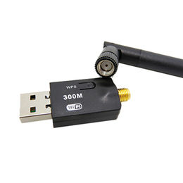 usb dongle 300Mbps Mini WIFI Wireless USB Adapter from  Elandphone Electronic Co. Ltd
