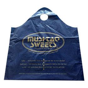 Promotional shopping bags from  Everfaith International (Shanghai) Co. Ltd