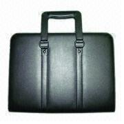 Briefcase from  Beijing Leter Stationery Manufacturing Co.Ltd