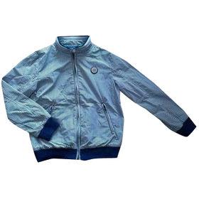 Boys' rain jackets from  Qingdao Classic Landy Garments Co. Ltd