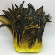 China Coque Tail Feather Fringe