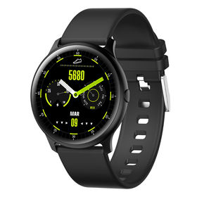 Watch from  Shenzhen KingWear Intelligent Technology Co.,Ltd.