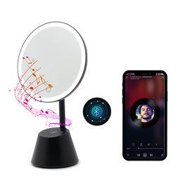 bluetooth speaker makeup mirrors