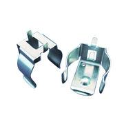 Battery holder clip from  Morethanall Co. Ltd
