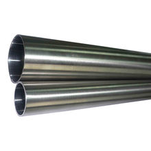Stainless Steel Tube from  Sino Sources Tech Co. Ltd