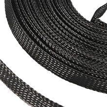 Expandable Braided Sleeving from  Veise Electronics Co. Ltd
