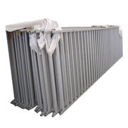 Aluminum Fence from  Guangdong JMA Aluminium Profile Factory (Group) Co. Ltd