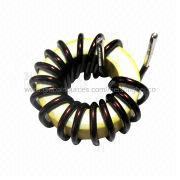Toroidal Coil Inductor from  Meisongbei Electronics Co. Ltd