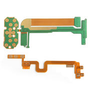 Flexible PCB from  Finenet Electronic Circuit Ltd