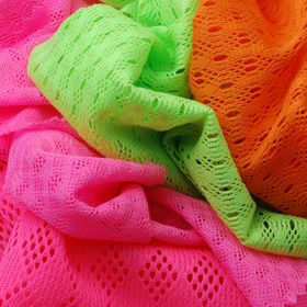 Tricot Mesh Fabric from  Lee Yaw Textile Co Ltd