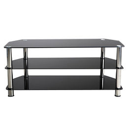 Metal TV stand from  Langfang Peiyao Trading Co.,Ltd