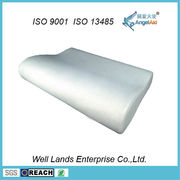Taiwan Angel Aid B-shaped Memory Foam Pillow
