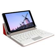 Bluetooth keyboard leather case from  Shenzhen DZH Industrial Co. Ltd