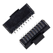 1.0mm Pitch wafer connector from  Xinfuer Electronic Co.,Ltd