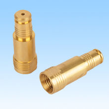 Pins sleeves from  HLC Metal Parts Ltd