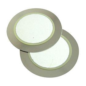 20mm Piezo Ceramic Buzzer from  Wealthland (Audio) Limited