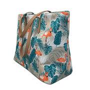Printed shopping handbag from  Shanghai Promart Int'l Co. Ltd