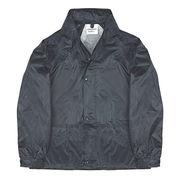 2-piece Waterproof Rainsuit, 50% Polyester/50% PVC