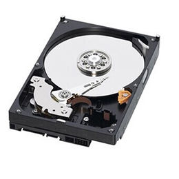 3.5-inch Hard Disk Drive from  Global Hightech Technology Ltd