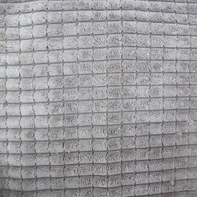Corn check 2.5W corduroy fabric from  Suzhou Best Forest Import and Export Co. Ltd