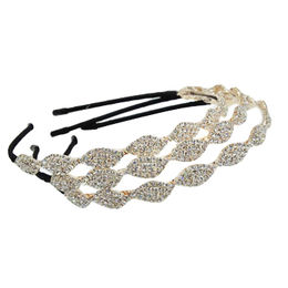 Fashion Headband from  Chanch Accessories International Co. Ltd