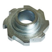 CNC Machined Parts from  Hunan HLC Metal Technology Ltd