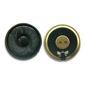 Water-resistance Multimedia Mylar Speakers from  Xiamen Honch Industrial Suppliers Co. Ltd