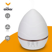 China Pearl white essential oil diffuser ABNB-1199