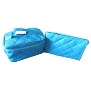 Cosmetic traveling bag from  SHANGHAI PROMO COMPANY LIMITED