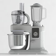 3-in-1 stand mixer dough processing machine from  Shenzhen Hawkins Industrial Co. Ltd