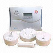 Wireless Fire Alarm System from  Scientech Electronics Co Ltd