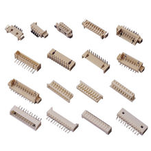 Crimp Connectors from  Chyao Shiunn Electronic Industrial Ltd
