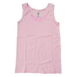 Girls' tank tops from  Xiamen Reely Industrial Co. Ltd