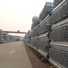 Scaffolding pipe from  Sino Sources Tech Co. Ltd