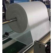 China TPU bonded nonwoven fabric