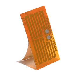 Flexible heating element from  Heatact Super Conductive Heat-Tech Co. Ltd