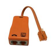 1xRJ11 input from  Dongguan Fuxin Electronics Co Ltd