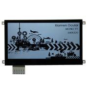 Mono TFT display module from  Xiamen Ocular Optics Co. Ltd