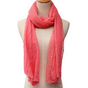 India Made in India, linen fashionable popular scarf customized size and colors are accepted