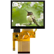 "TFT 3.5"" High Bright LCD Display from  Suntai International Co Ltd"
