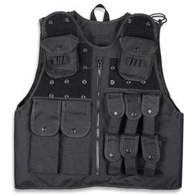 Safety Vest from  Wenzhou Start Co. Ltd