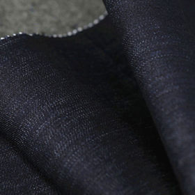 10.4oz slub STRETCH denim from  Ningbo Nanyan Import & Export Co. Ltd