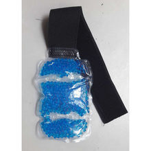 Therapy Gel Pack for Wrist from  Cheng House Enterprise Co Ltd