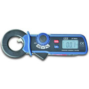 Current Tester from  Shenzhen Everbest Machinery Industry Co. Ltd