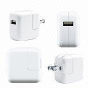 Charger for iPad from  Anyfine Indus Limited